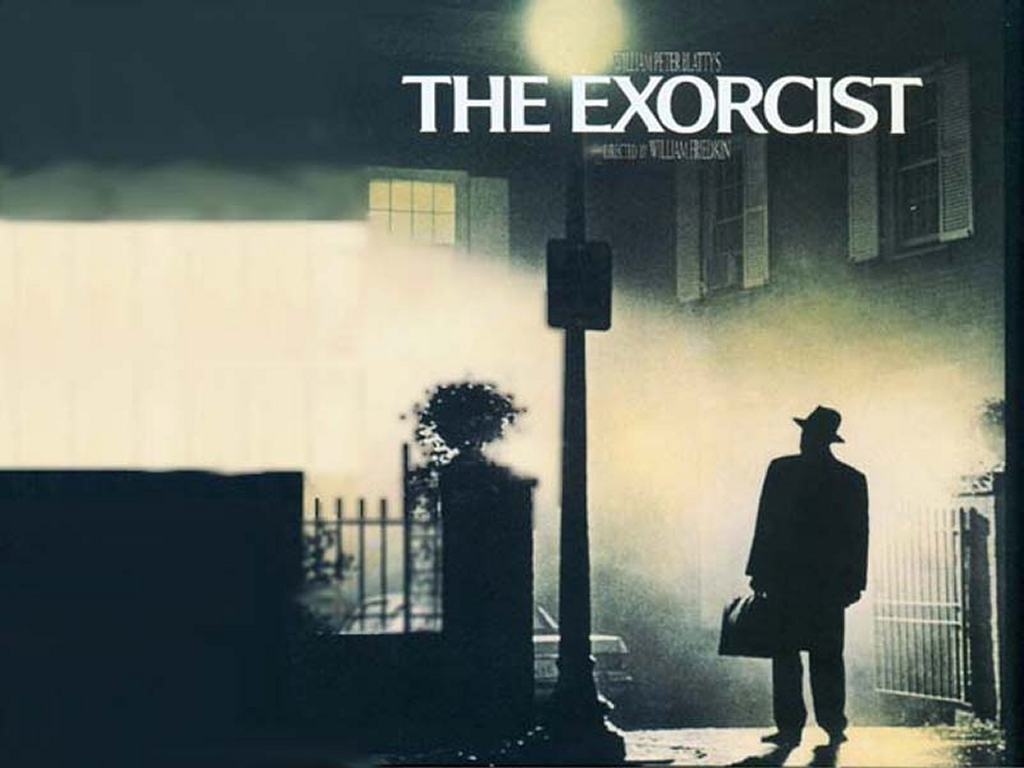 exorcist the movie